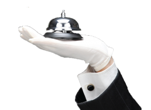 Contact-Us_hand with bell-BohemiaLux