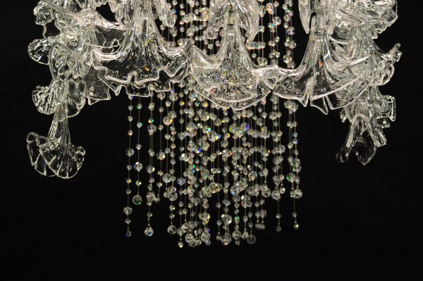 Cleaning Crystal Chandeliers Bohemialux Kристални полилеи