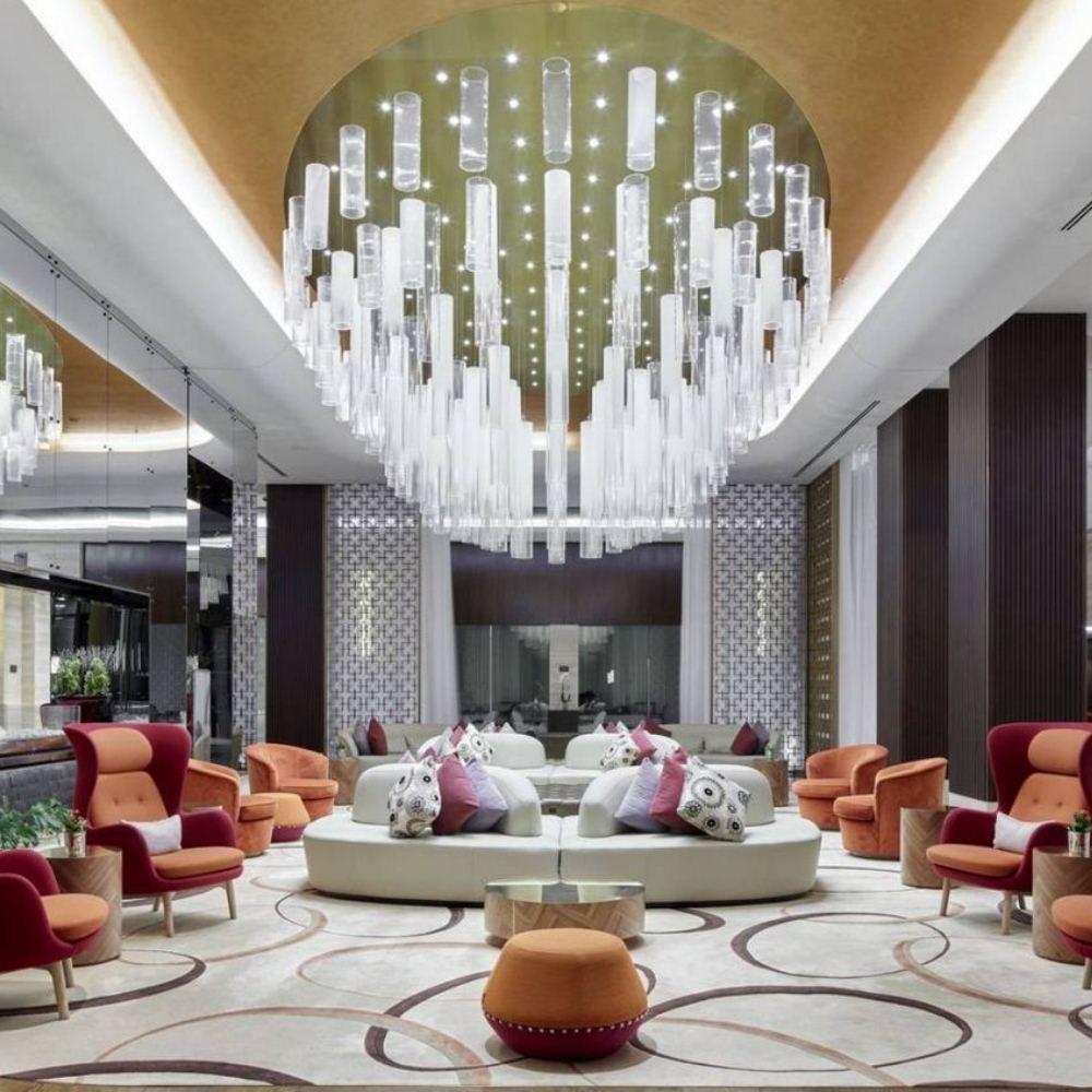 Boulevard Hotel Baku, Azerbaijan_small