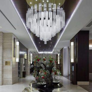 Boulevard Hotel-Baku