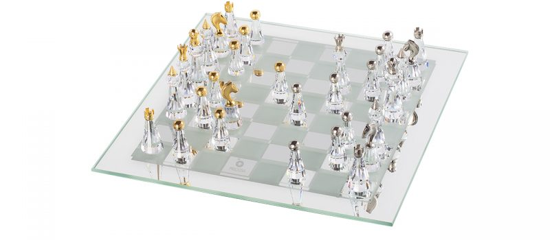 Customised Chess