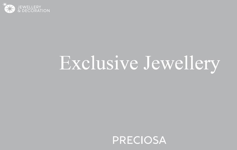 Exclusive Jellery Preciosa