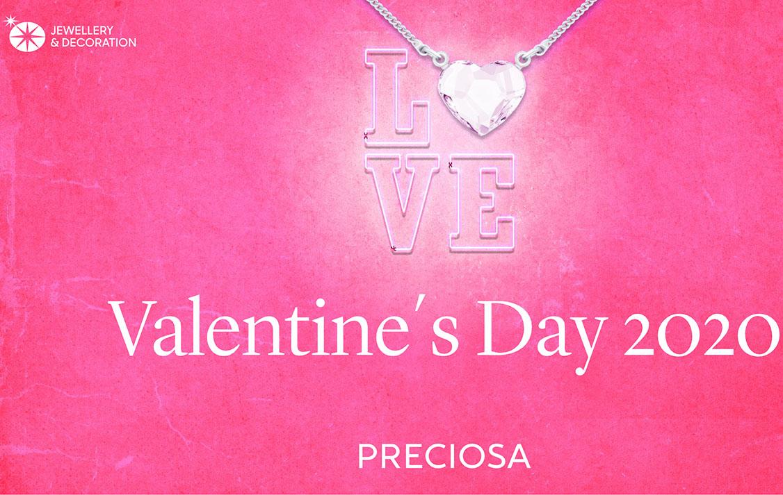 Preciosa - Valentines Day 2020