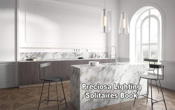 PreciosaLighting SolitairesBook