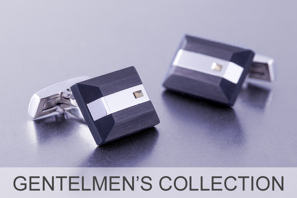 Gentelmen's Collection Jewellery