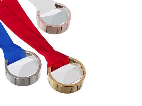 Персонализирани Медали