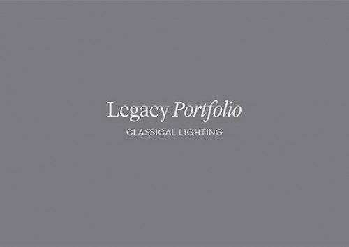 Preciosa Legacy Portfolio
